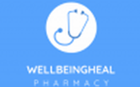 Project 2 - Development of WellBeingHeal.com
