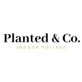 Project 10 - Plantedandco.com.au