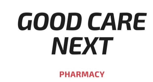 Project 1 - Development of GoodCareNext.com