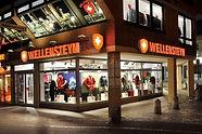 Wellensteyn店舗