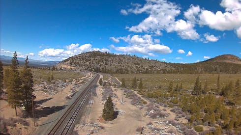 Shasta Valley Railway