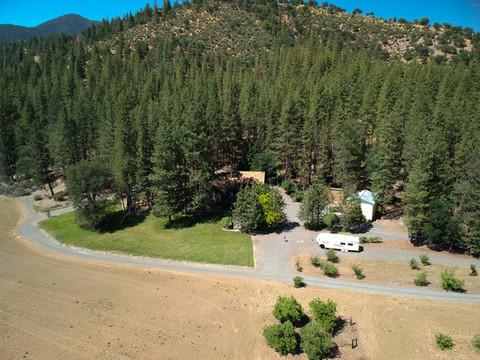 Scott Valley Property