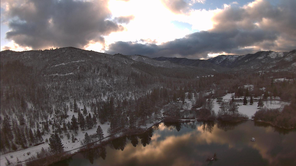 Greenhorn Lake
