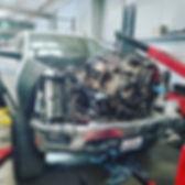 Chevy Repair Engine Chico At Tedious Repairs