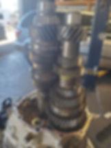 Chico manual transmission rebuild