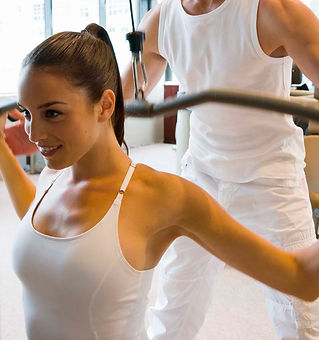 Fisioterapia Ombro