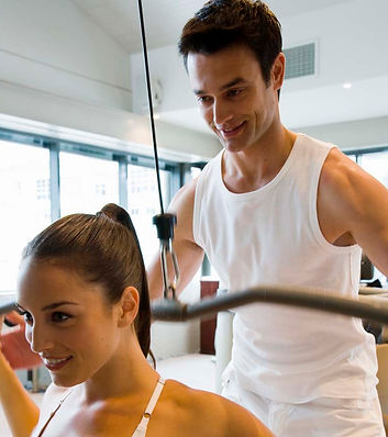 personal training and fitness center on sohna road gurgaon