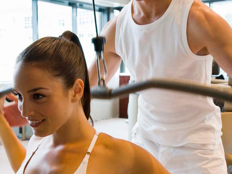 Qualities that make a Great Personal Trainer