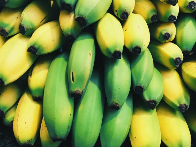 Why Banana? How I got here