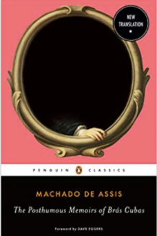 The Posthumous Memoirs of Brás Cubas