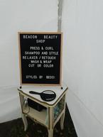 Beacon Beauty Shop at Kennedy Plaza