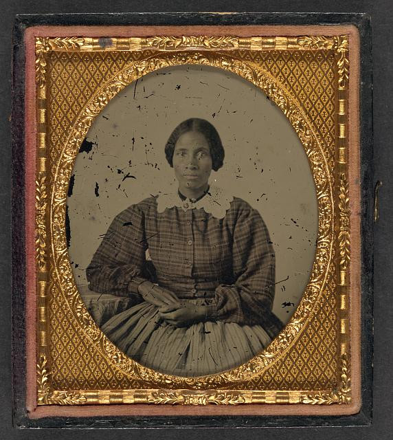 photo by an unidentified photographer, between 1860-1870