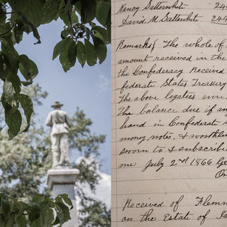 Documents Into Monuments