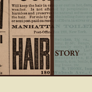 Our Hairstory Unites Us