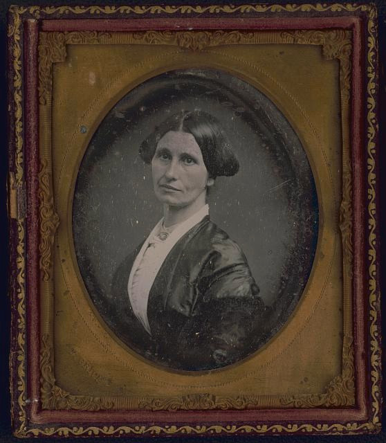 photo by Francis Grice, ca. 1855