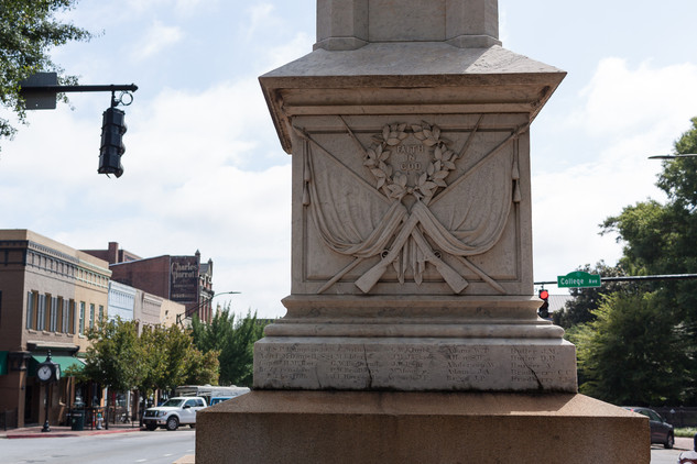 Image from photo essay of Athens, Georgia