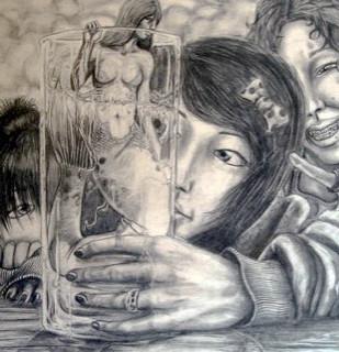 Drawing/Narrative