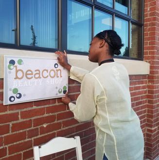 Beacon Beauty Shop at Fringe Fest 2018