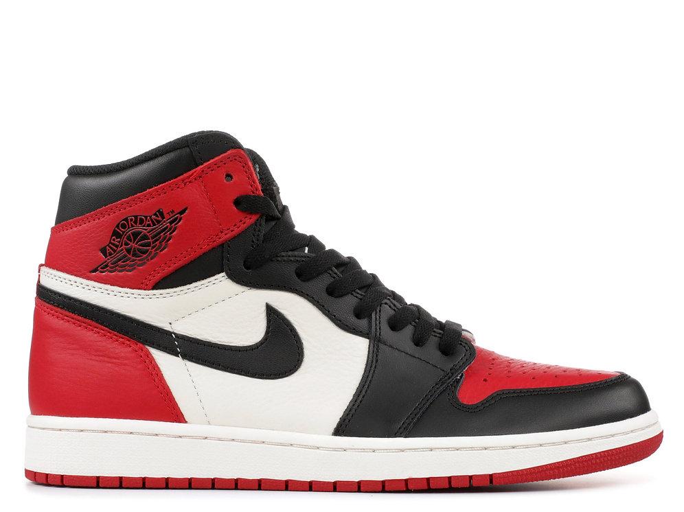 best sneakers 181b9 ea0da Nike Air Jordan 1 Retro