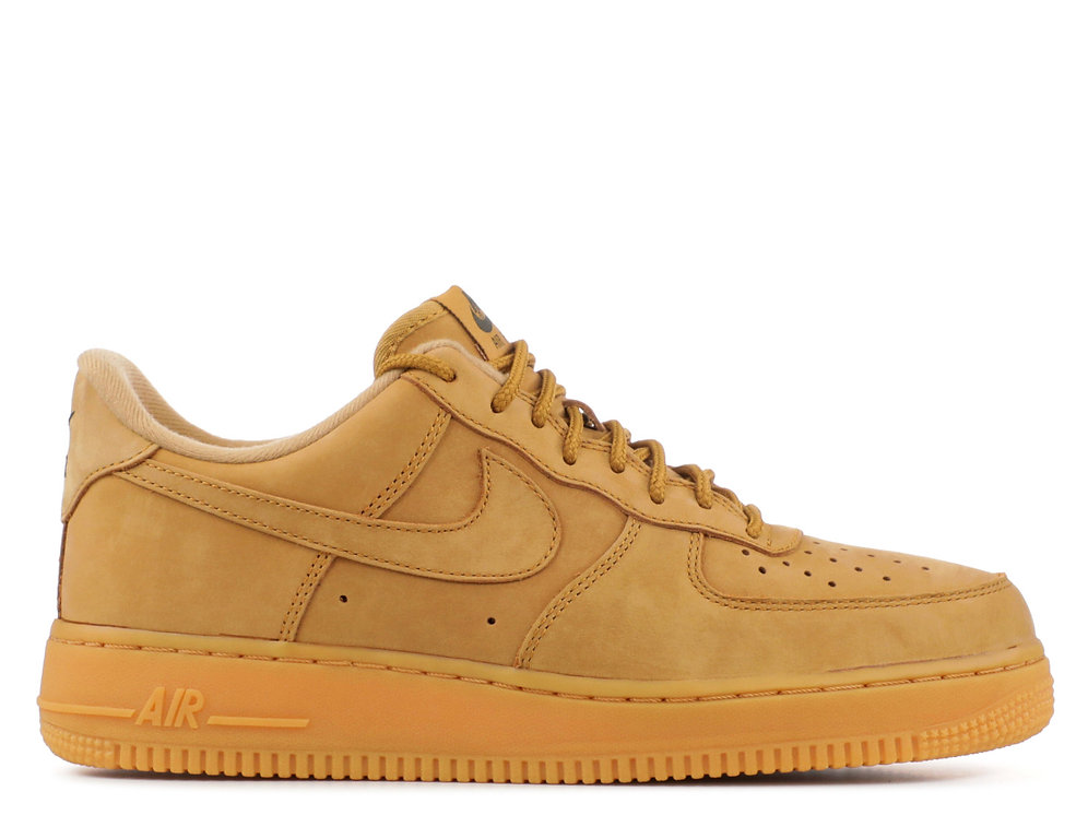nike air force flax low