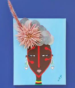 Maasai Royal