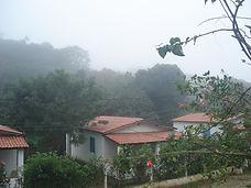 Natureza encantadora da Serra de Guaramiranga