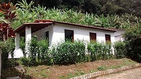 Romântico Chalé de 1 Quarto em meio à natureza encantadora da Serra de Guaramiranga