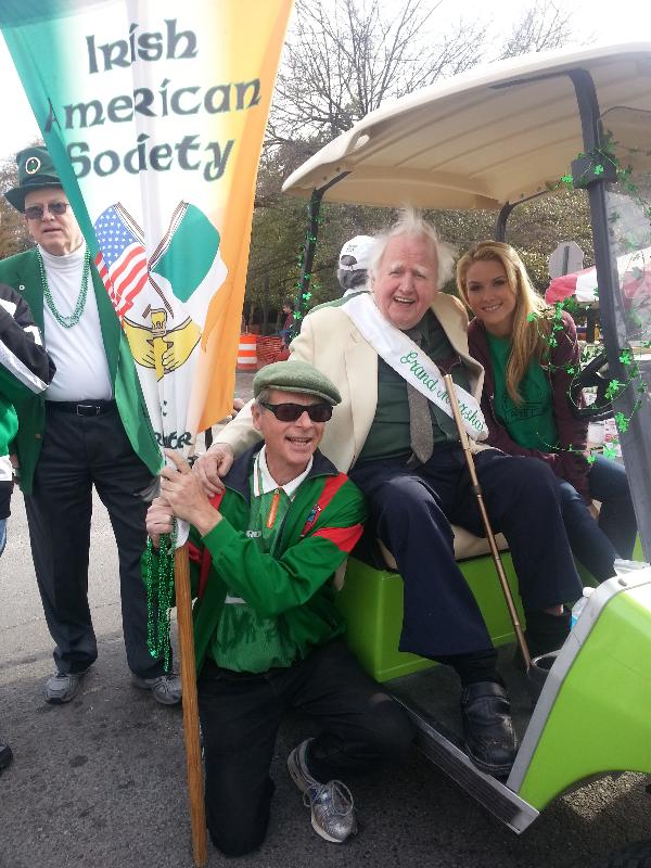 St. Patrick Festival 2014