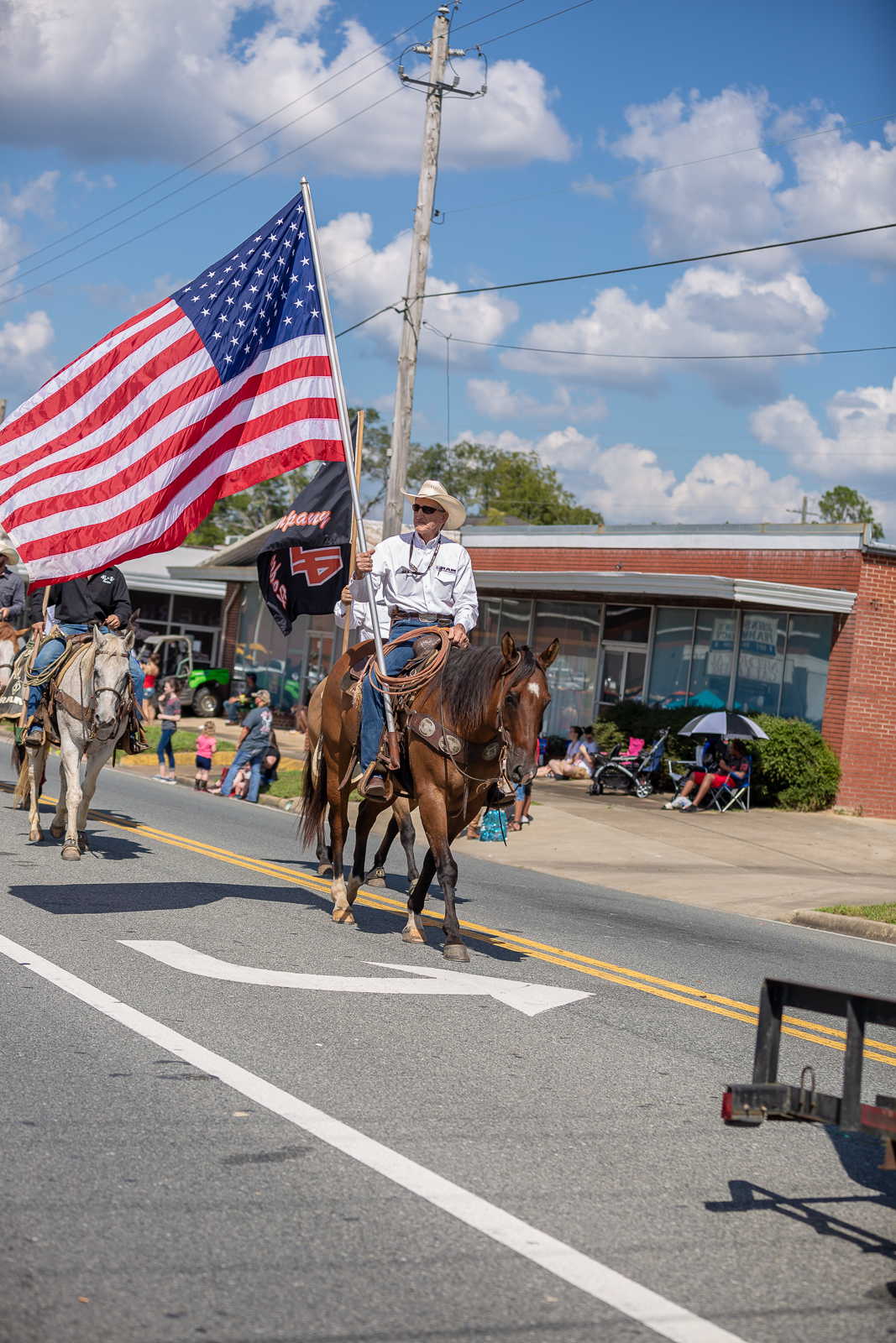 2018 Bonifay Rodeo Parade   Real Florida Magazine - News