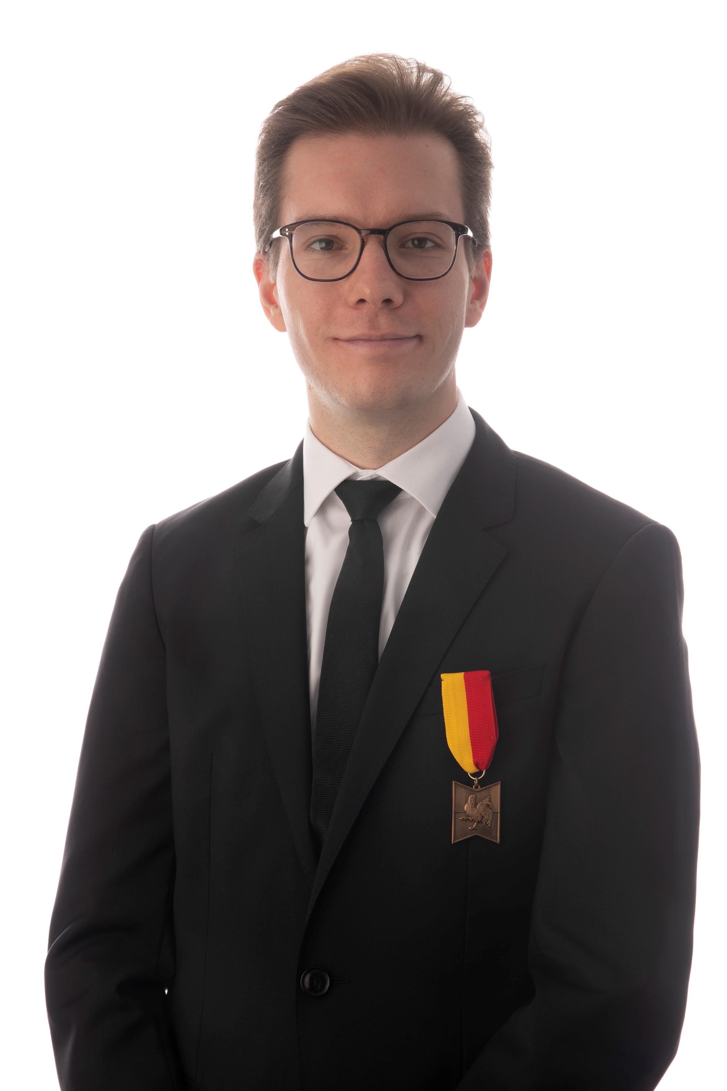 Mérite Wallon