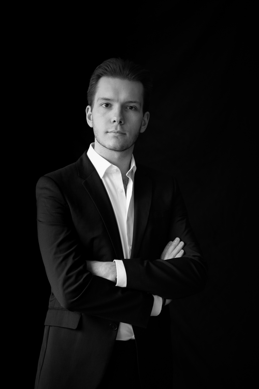 C.P. Peter Ortmann