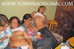 Yumbina