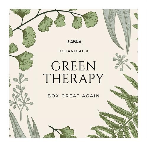BOX GREEN THÉRAPIE