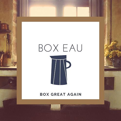 BOX EAU