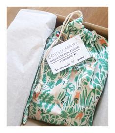 Coton bio - box great again