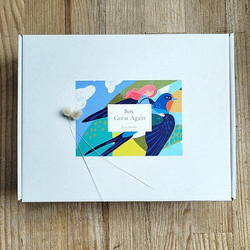GRANDE BOX BEAUTÉ ÉCOLOVE