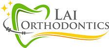 LAI ORTHODONTICS LOGO DESIGN format JPG.