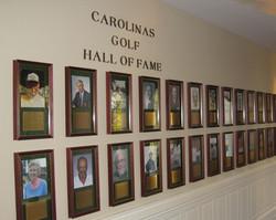 Carolinas Golf Hall of Fame
