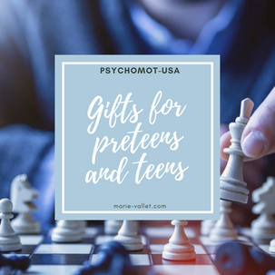 Gifts for pre-teens and teenagers