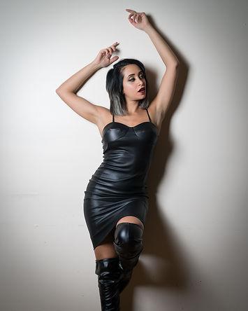 Model Chaza Lauren