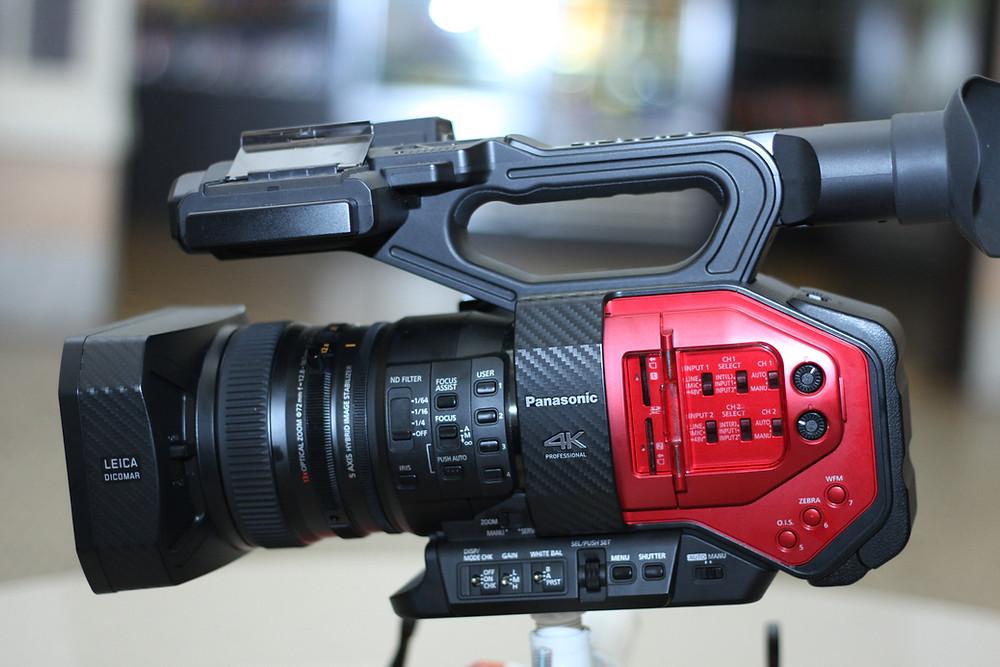 DVX-200