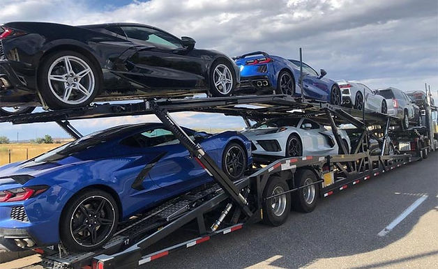 Open Car Shipping