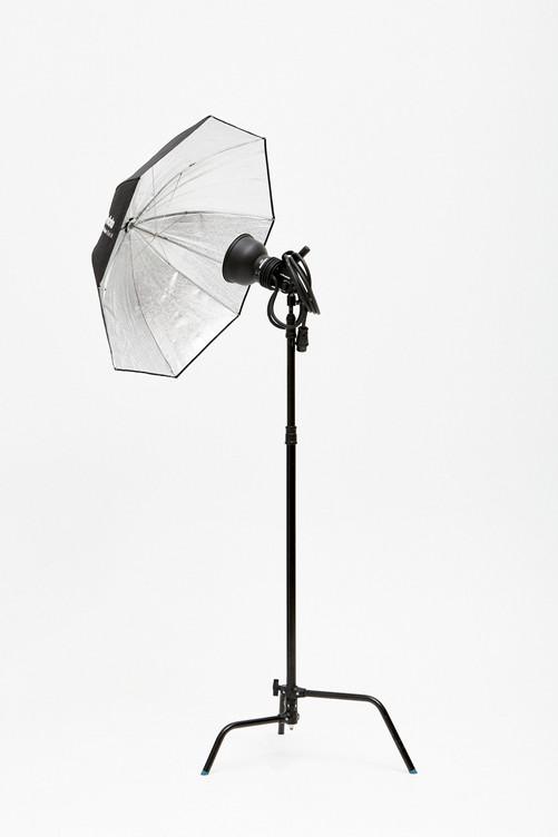Profoto – Umbrella Medium 105cm Silver