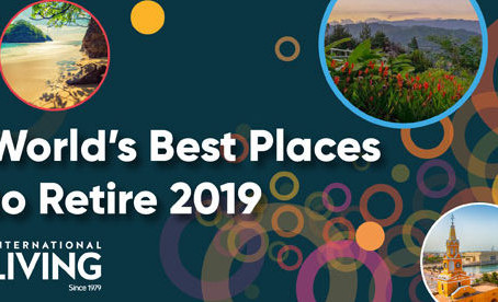 The World's Best Places to Retire in 2019