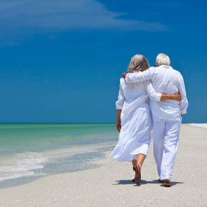 How to Take Steps Toward to a Happy Retirement