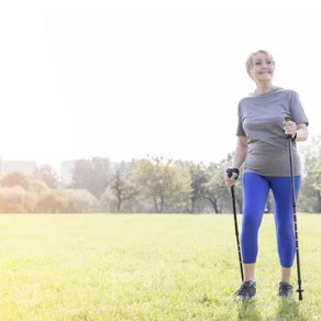 Exercise and Activity Plan for the Newly Retired