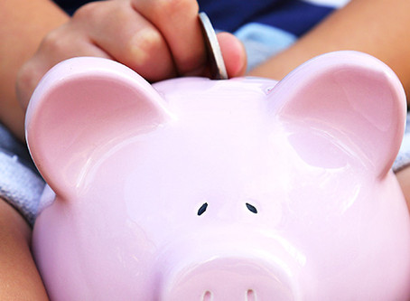 Build Good Money Habits as a Family