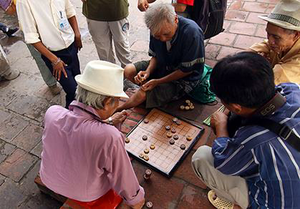 Ageing populations bring many challenges, for both individuals and countries