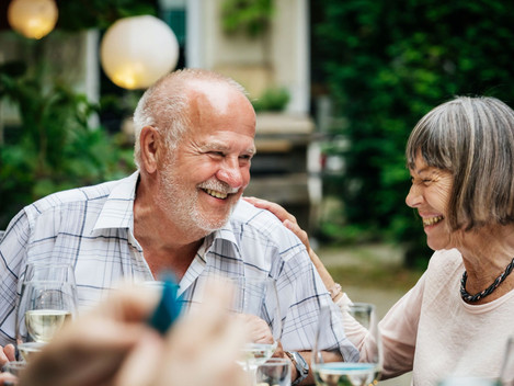 Living Frugally and Happily in Retirement