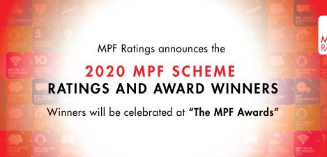 2020 MPF Scheme ratings are announced